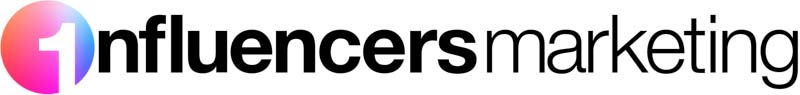 1nfluencersmarketing Logo