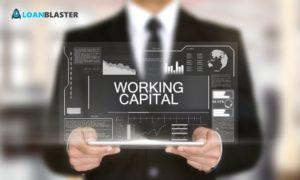 improve cash flow concept