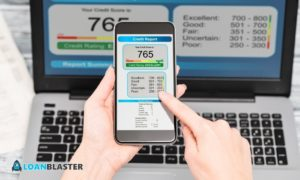 How Does Credit Score Affect Your Borrowing Power?